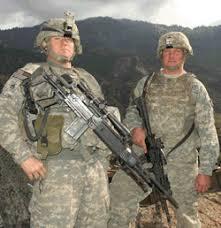 Marines en CR