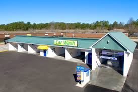 Self Service Car Wash And Vacuum Near Me Home The Wave Car Wash