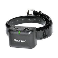 amazon black friday dog shock gps amazon com petrainer anti bark electric collar for medium or