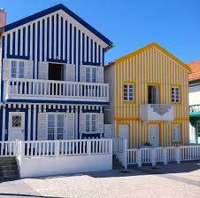 Europe House Color Palletee by 20 Most Colorful Destinations In Europe