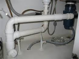 Kitchen Sink Plumbing Vent Kitchen - Kitchen sink drain vent