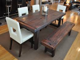 stunning rustic dining room table sets gallery home ideas design