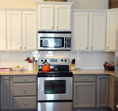 paint kitchen cabinets ideas simple and creative tips of how to