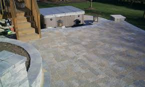 How To Seal A Paver Patio by Nj U0026 Pa Paver Installation Experts Walkway Patio U0026 Driveway