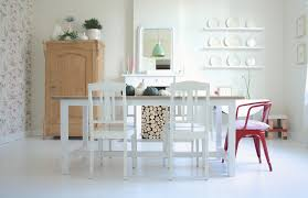 ScandinavianstylefurnitureDiningRoomEclecticwitharmoire - Dining room armoire