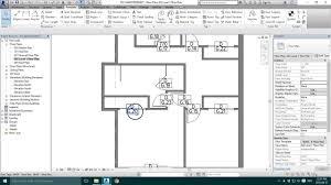 Elevation Symbol On Floor Plan 1 08 Door Tag Numbers Youtube