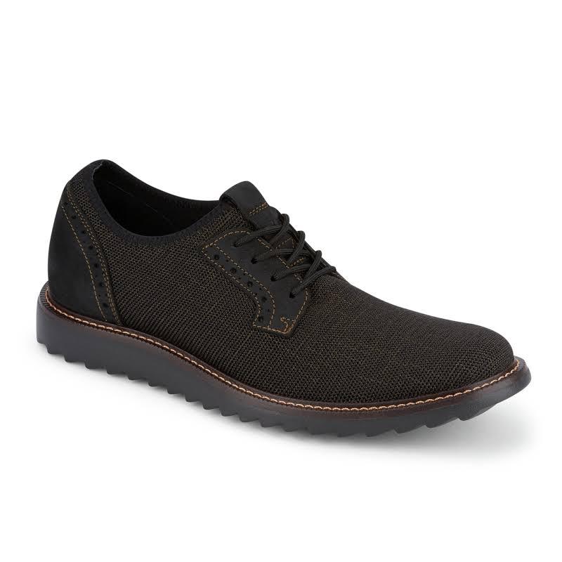 Dockers Einstein Knit SMART SERIES Dress Casual Oxford Shoe