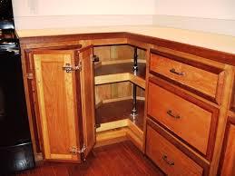 Blind Corner Kitchen Cabinet by Kitchen Blind Corner Cabinet Organizer