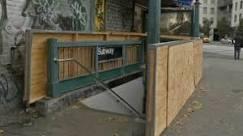 Furacão Sandy transforma Nova York em 'cidade fantasma'