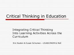 Fundamentals  Introduction to Critical Thinking  video    Khan Academy Foundation for Critical Thinking