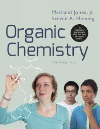 organic chemistry amazon co uk maitland jones 9780393124224 books