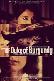 El Duque de Borgoña (The Duke of Burgundy)