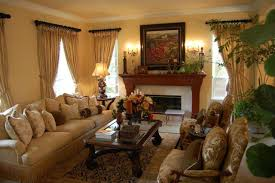 Traditional Living Room Furniture by Yellow Wall Paint Colors 2 Big White Pillars Traditional Living