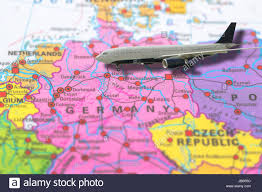 Map Germany by Berlin Pinned On Map Germany Stock Photos U0026 Berlin Pinned On Map