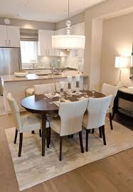 Elegant Dining Room Furniture by Best 25 Small Dining Rooms Ideas On Pinterest Small Kitchen