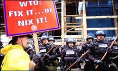 OMC fracassa em Seattle
