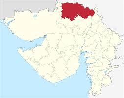 Banaskantha district