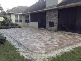 Brick Paver Patterns For Patios by Brick Paver Patios Enhance Pavers Brick Paver Installation Brick