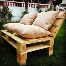 Pallets Patio Furniture -