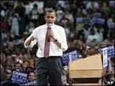 Obama pode conquistar maioria de delegados nesta terça