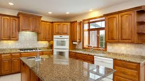 Oak Kitchen Doors What Is The Best Way To Clean Oak Kitchen Cabinets Reference Com