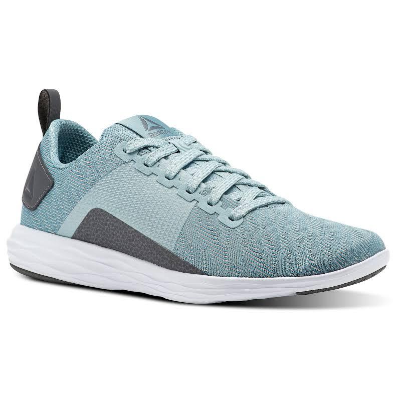 Reebok Astroride Teal Walking Shoes
