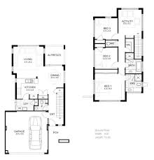 Diy Floor Plans Beautiful 3 Story House Floor Plans With Ideas