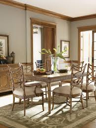 beach house boca grande dining table lexington home brands