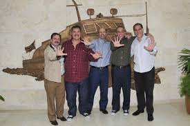 Agradecen solidaridad en la liberación de los antiterroristas cubanos.
