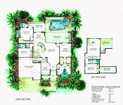 luxury florida style house plans u2013 house design ideas