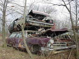 nissan skyline salvage yard newsflash the american junkyard is not doomed after all u0026