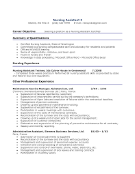 Resume Samples Construction by Cna Sample Resume Free Resume Example And Writing Download
