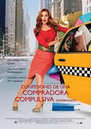 Confesiones de una compradora compulsiva (2009) [Latino]