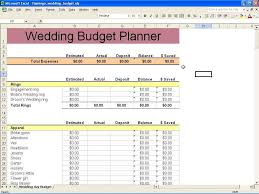 Sample Home Budget Spreadsheet Samples Of Budget Spreadsheets Haisume