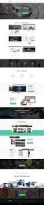 Website Design Ideas For Business 25 Best Ideas About Business Website Templates On Pinterest