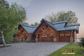 Luxury Log Home Floor Plans by Golden Eagle Log Homes Floor Plan Details Lakehouse 4166al