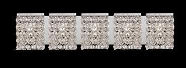 bathroom best crystal bathroom vanity light fixtures decor idea