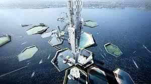 dizzying heights a mile high skyscraper cnn style