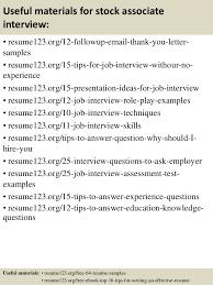 Sample Resume For Overnight Stocker by Warehouse Associate Resume Sample Warehouse Resume General Sample