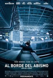 Al borde del abismo (2012) [Latino]