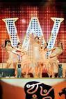 AEntertaiment: Wonder Girls -