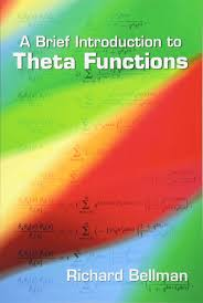 a brief introduction to theta functions dover books on