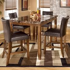 dining room tables bar height plain ideas bar dining table