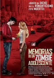 Memorias de un zombie adolescente (Warm Bodies) ()