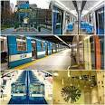Montreal Metro - Wikipedia, the free encyclopedia
