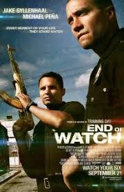 Tàn Cuộc - End Of Watch