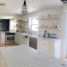 Lidingo Kitchen Cabinets Custom Doors For Ikea Cabinets Semihandmade