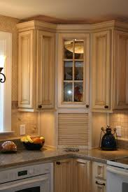 best 25 corner cabinet kitchen ideas only on pinterest cabinet lose the appliance cabinet and keep the glass front corner cabinet