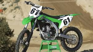 motocross action magazine subscription first ride 2018 kawasaki kx450f motocross action magazine youtube