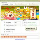 <b>Cách Hack Candy Crush Saga trên Facebook</b>